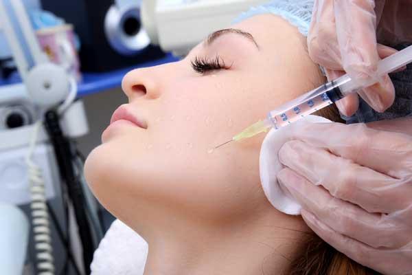 BOTOX Injections in Norfolk VA