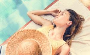 No More Summer Tan