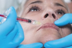 lip fillers process virginia Beach